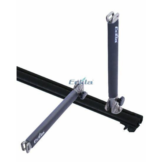 Eckla Vertical Roofrack T-slot
