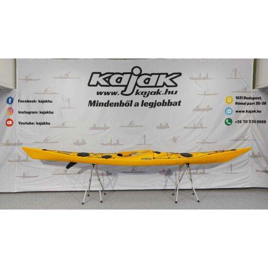 Eco Kayak Supreme 540 Touring Kayak Yellow