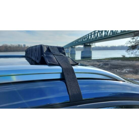 Eco Kayak Roof pillow withs strap