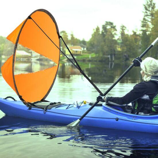 Eco Kayak vitorla