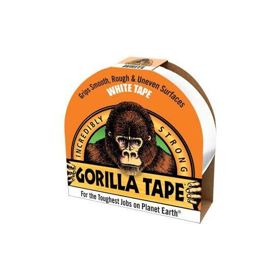 Gorilla Tape - White