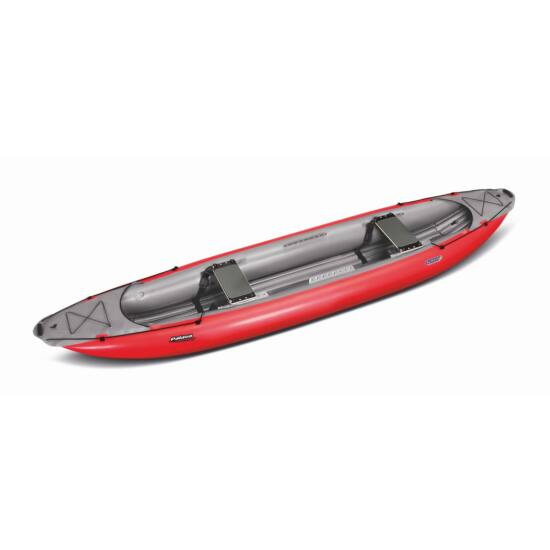 Gumotex Palava Inflatable Canoe