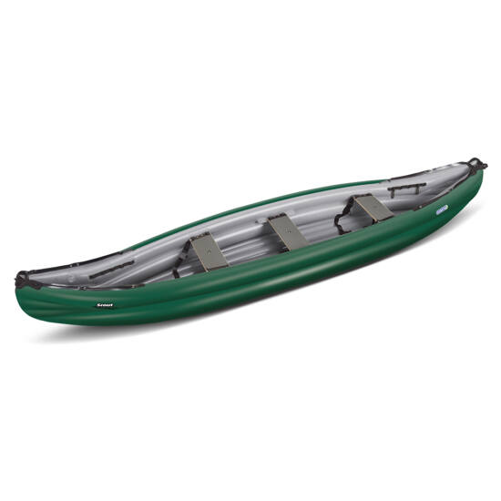 Gumotex Scout Standard Inflatable Canoe