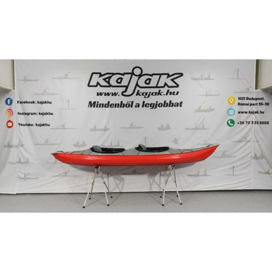 Gumotex Swing 2 Inflatable Kayak