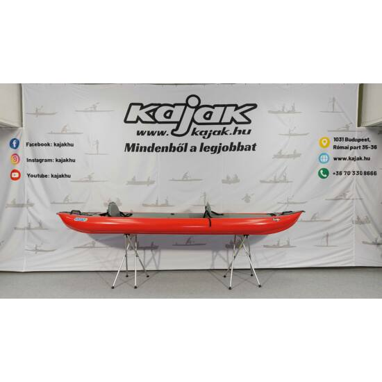 Gumotex Thaya Inflatable Kayak