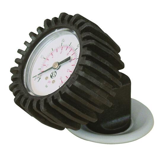 Gumotex Pressure Gauge