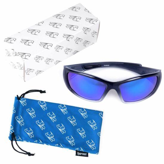 Hornet Napszemüveg kék polarizált