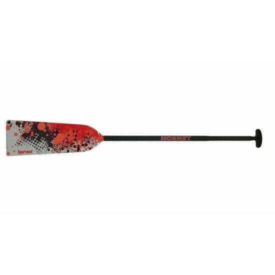 Hornet Carbon Dragon Paddle Red-Black Fix