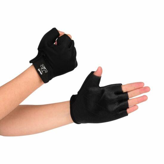 Hornet Dragonboat Gloves Black