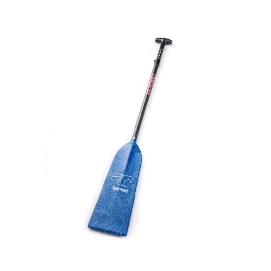 Hornet Carbon Dragon Paddle G18 Sting Blue Haze Adjustable