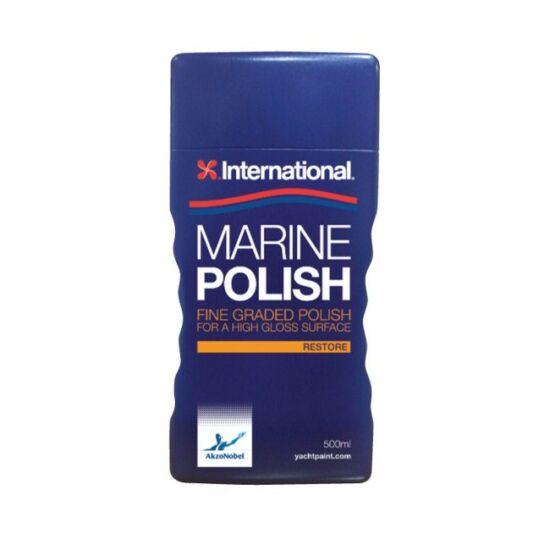 International Marine Polish polírozószer