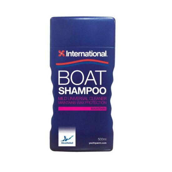 International Boat Shampoo