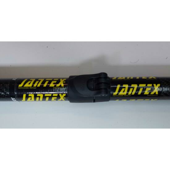 Jantex Kayak Shaft Adjustable Yellow