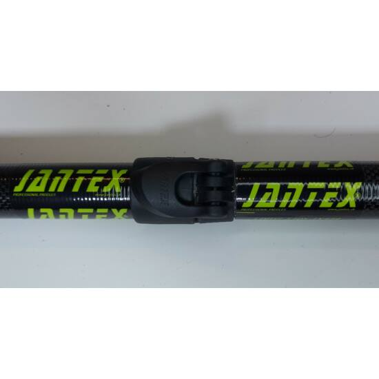 Jantex Kayak Shaft Adjustable Green