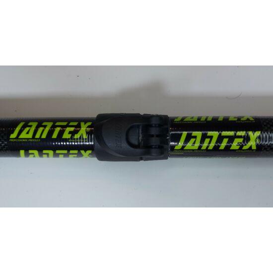 Jantex Kayak Shaft Adjustable Green