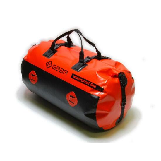 K-Gear Gripsack Bag 35l Orange-Black