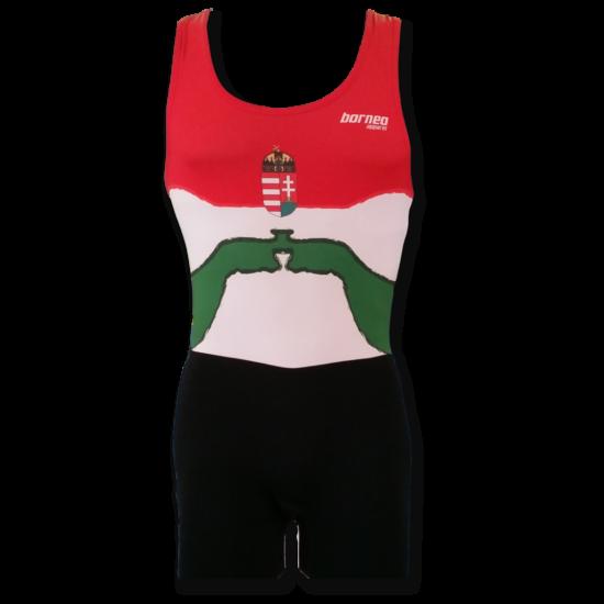 Kajak.hu Rowing Suit Magyarország