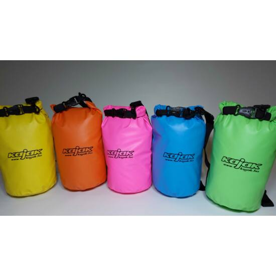 Kajak.hu Waterproof Bag