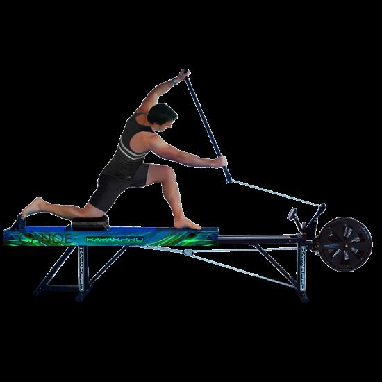 KayakPro Ergometer Canoe