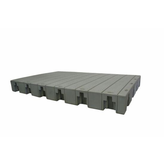 Masterdock moduláris úszóstég rendszer
