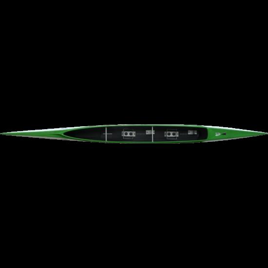 Nelo C2 Cinco Racing Canoe