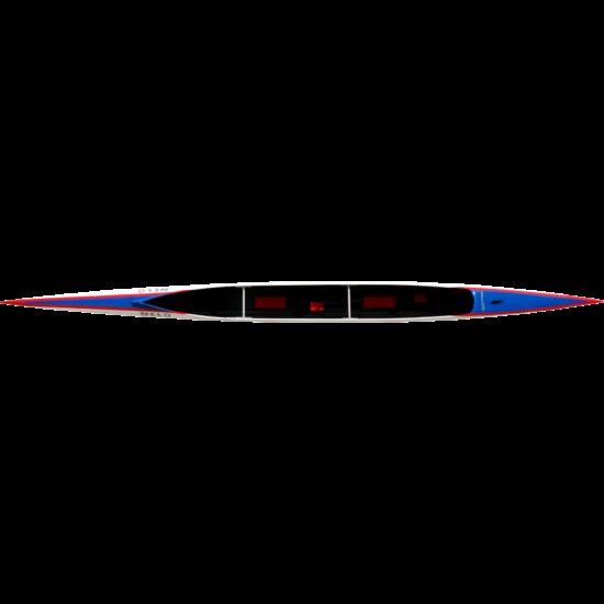Nelo C2 Quattro Racing Canoe