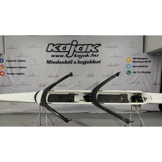 Nelo Double 75.2.7 Rowing Boat - Used -