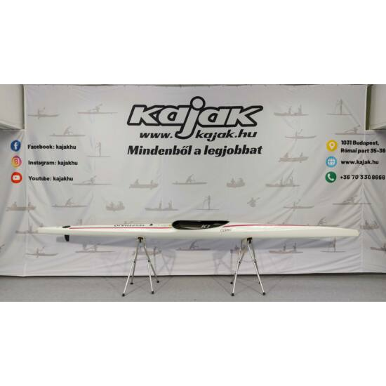 Nelo K1 7 M F Racing Kayak