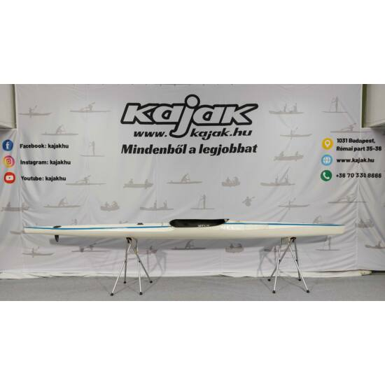 Nelo Quattro XXL SCS Racing Kayak
