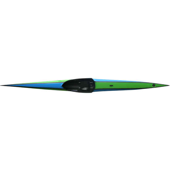 Nelo K1 Quattro M F Racing Kayak