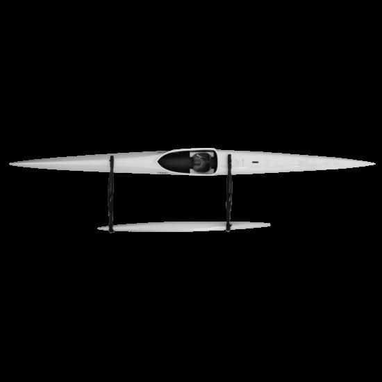 Nelo V1 7 Outrigger Canoe