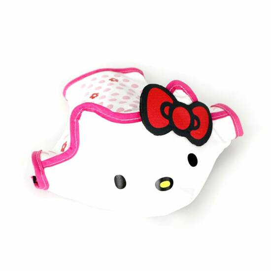 Nelo Hello Kitty Paddling Gloves