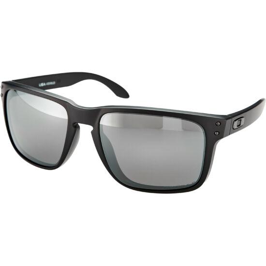 Oakley Holbrook polarizált fekete XL napszemüveg