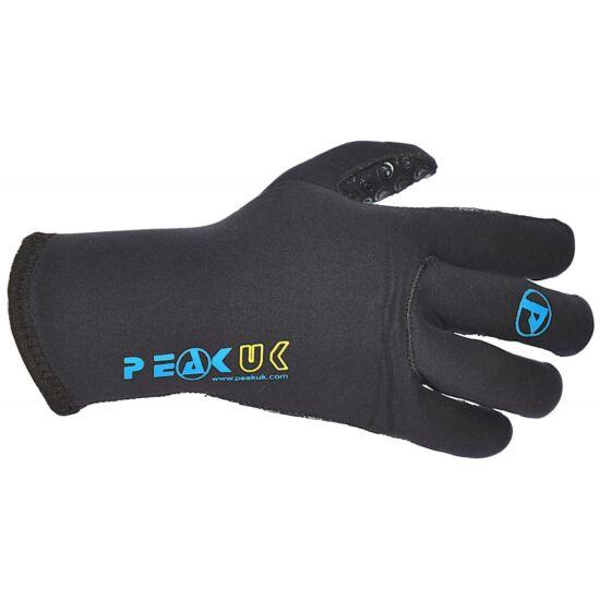Peak UK Neoprén ötujjas kesztyű (2 mm)