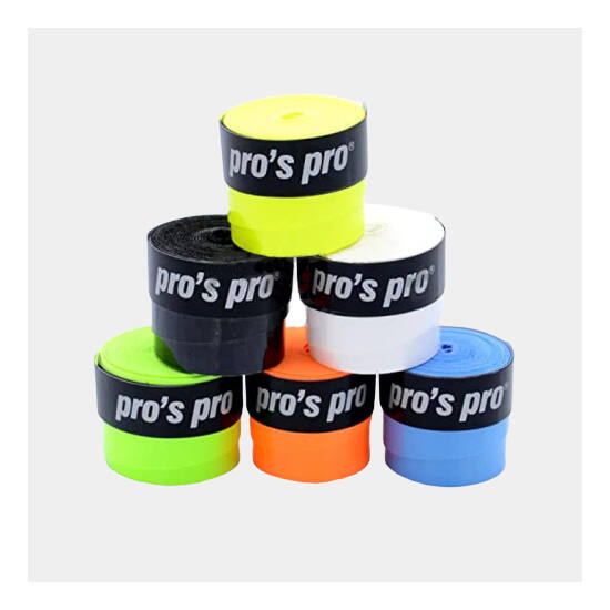 Pro's Pro Grip
