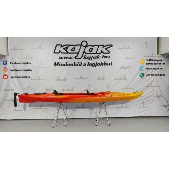 Roteko Eoli Touring Kayak with Rudder