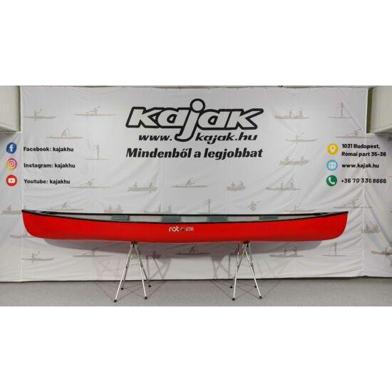 Roto Canoe Canadier 4 Explorer