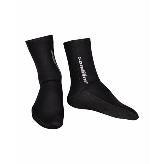 Sandiline neoprén zokni 5mm