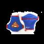 Kép 2/3 - Nelo Superman evezős kesztyű